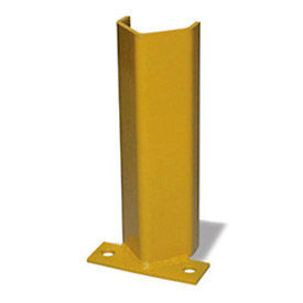 """Universal Post Protector, Safety Yellow - 18"""" Height"""