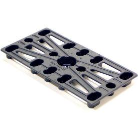 Valley Craft® Z84976A3 Plastic 12 x 24 Mini-Pallet for EZY-Tilt™ Pallet Fork Trucks