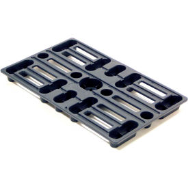 Valley Craft® Z84978A1 Plastic 15 x 24 Mini-Pallet for EZY-Tilt™ Pallet Fork Trucks