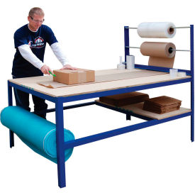 MPPB-4794 Multi-Purpose Packaging Work Bench - 72 x 48