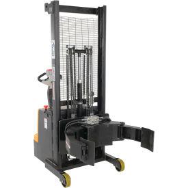 Fully Powered Vertical Roll Gripper/Rotator