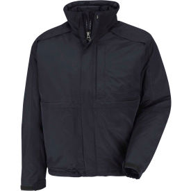 Horace Small™ Unisex 3-N-1 Jacket Midnight Short-S - HS33