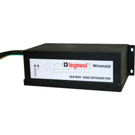 Wiremold PA240DCT Surge Protection Device, 120/240/120V, 80kA