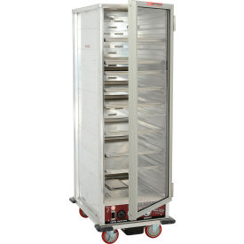 "Winholt NHPL-1836-ECO - Heater/Proofer Non-Insulated, Holds 36 18"" x 26"" Pans, Lexan Door, 120V- Pkg Qty 1"