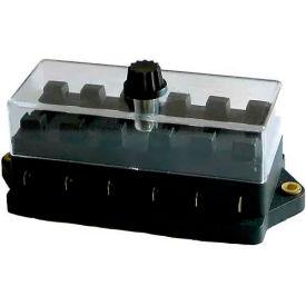 Batterie Doctor® bloc de fusible ATO/ATC de 6-Way - 30111-7