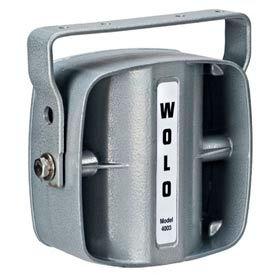 Wolo 4003 Compact 100-Watt Speaker