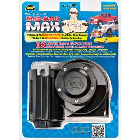 WOLO Big Bad Max Compact Air Horn - 619