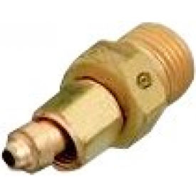 Brass Hose Adaptors, WESTERN ENTERPRISES 106