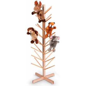 Whitney Brothers Puppet Tree