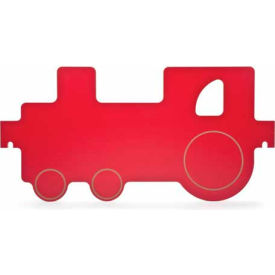 Whitney Brothers Room Divider Train Panel