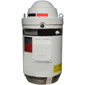 Worldwide Electric, WVHS150-18-460-444TP-DB-16.5, VHS Motor, 150HP, 1800RPM, 444TP, 460V, WPI