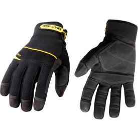 General Utility Gloves - General Utility Plus - Medium