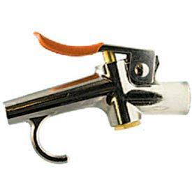 Breco 116482, Air Gun No Tips Included, Un/Orange