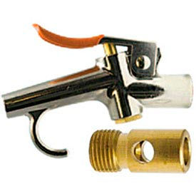 Breco BG21, Air Gun-Standard