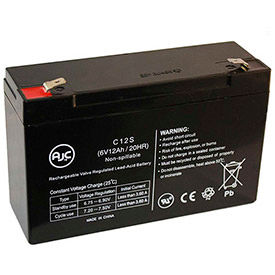 Replacement Batteries for Douglas