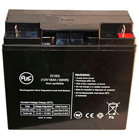 AJC® Brand Replacement UPS Batteries for CSB