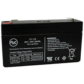 AJC® Brand Replacement UPS Batteries for GE General Electric