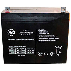 AJC® Brand Replacement UPS Batteries for Liftmaster