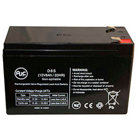 AJC® Brand Replacement UPS Batteries for Xtreme Power Conversion