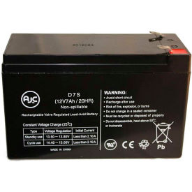 AJC® Brand Replacement UPS Batteries For Liebert