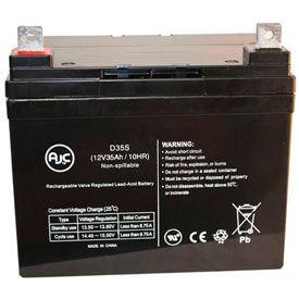 AJC® marque remplacement Batteries UPS pour Data Shield