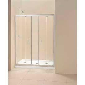 Dreamline Bi-Fold Shower Doors
