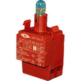 Springer Controls 22mm Pilot Light Accessories