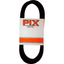 PIX Transmission, courroies industrielles, A / 4L