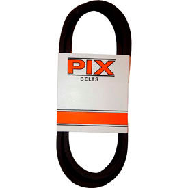 PIX Transmission, Industrial V-Belts, D