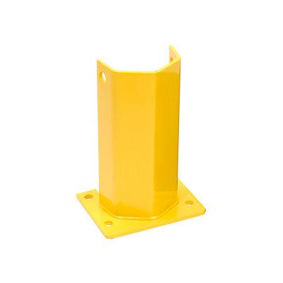 "Husky Rack & Wire Palllet Rack Post Protector - 12""H"