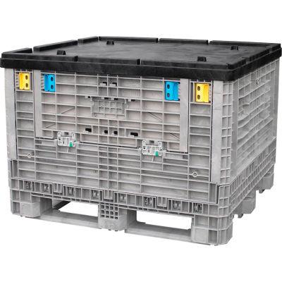 Folding Bulk Container Lid BC4845-LID 45x48