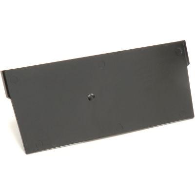 "Shelf Bin Divider Fits 8""Wx4""H Bins Pack of 50"