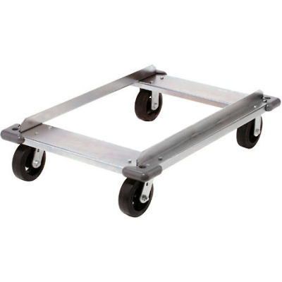 """Nexel® DBC1836 Dolly Base 36""""W x 18""""D Without Casters"""