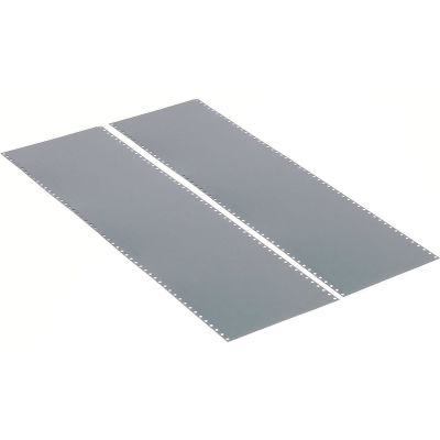 Global Industrial™ End Panel 24 X 73