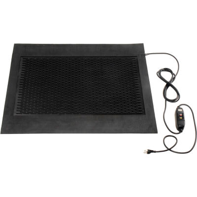 "Outdoor Snow Melt Mat 36""x 28"""