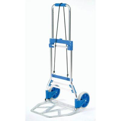 Global Industrial™ Folding Hand Cart 275 Lb. Capacity
