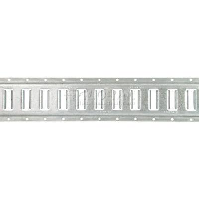 Ancra® 48117-21 5' E-Track Section - Galvanized Finish - Pkg Qty 2