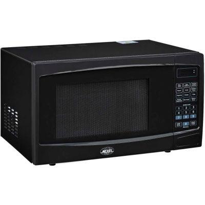 Four à micro-ondes de comptoir meilleur rapport qualité-prix Nexel®, 1,1 pi³, 1000 Watts, clavier de commande