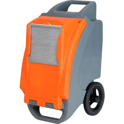 """Fantech® Dehumidifier Commercial Grade Refrigeration, 18""""W x 23-1/2""""D x 36-3/4""""H, 250 Pint Cap."""