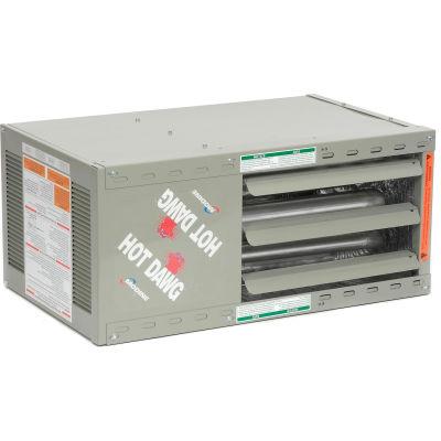 Modine Hot Dawg® Natural Gas Fired Unit Heater Low Profile 30000 BTU