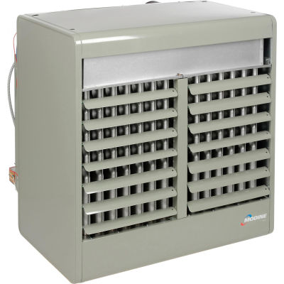Modine High-Efficiency II™ 400000 BTU Gas Fired Unit Heater PDP Series