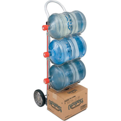 Magliner® Bottle Water Hand Truck with 4 Trays 500 Lb. Cap. B4K111HM1
