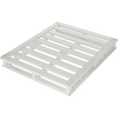 Aluminum Pallet 40x48x5-1/4 Four Way