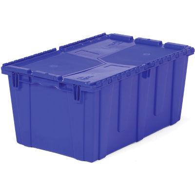 ORBIS Flipak® Distribution Container FP243M - 26-7/8-17 x 12 Blue