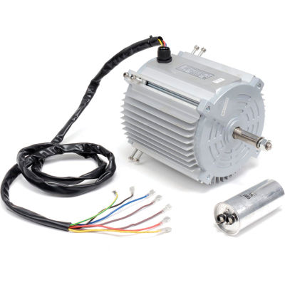 "Replacement Motor for 36"" Evaporative Cooler, Model 600581"