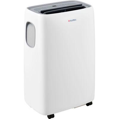 Global Industrial™ Portable Air Conditioner, 12000 BTU, 1250W, 115V