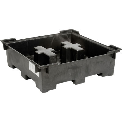 Global Industrial™ Spill Containment Sump without Deck