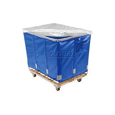 Nylon Cover 40008714 for 14 through 20 Bushel Dandux Vinyl or Canvas Bulk Truck