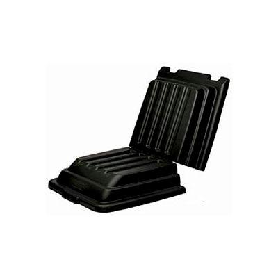 Rubbermaid® Lid for 1/2 Cu. Yd. Structural Foam Plastic Tilt Truck