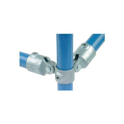 "Kee Safety - C52-888 - Kee Klamp Corner Swivel Socket, 1-1/2"" Dia."